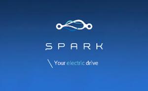Електрически коли под наем в София — Spark Bulgaria(1)